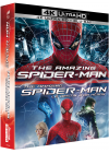 The Amazing Spider-Man - Collection Evolution : The Amazing Spider-Man + The Amazing Spider-Man : Le destin d'un héros (4K Ultra HD + Blu-ray) - 4K UHD