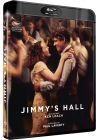 Jimmy's Hall - Blu-ray