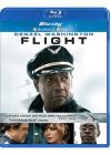 Flight (Combo Blu-ray + DVD) - Blu-ray
