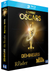 Coffret Oscars - The Reader + Harvey Milk + Démineurs (Pack) - Blu-ray