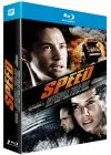 Speed + Speed 2 - Cap sur le danger - Blu-ray