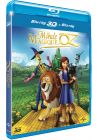 Le Monde magique d'Oz (Blu-ray 3D & 2D + Copie digitale) - Blu-ray 3D