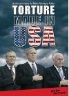 Torture made in USA - DVD
