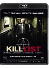 Kill List - Blu-ray