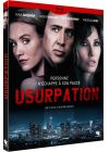 Usurpation - Blu-ray