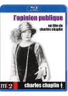 L'Opinion publique - Blu-ray