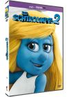 Les Schtroumpfs 2 (DVD + Copie digitale) - DVD