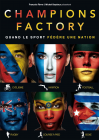 Champions Factory - DVD