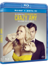 Crazy Amy (Blu-ray + Copie digitale) - Blu-ray
