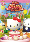 Aventures de Hello Kitty & ses amis - 3 - L'anniversaire surprise - DVD