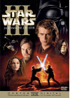 Star Wars - Episode III : La revanche des Sith (Édition Single) - DVD