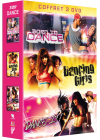 Dance : Dance for It ! + Born to Dance + Dancing Girls (Pack) - DVD