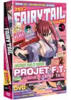 Fairy Tail Magazine - Vol. 4