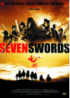 Seven Swords (Édition Simple) - DVD