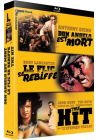 Suspense & Polar : Le Flic se rebiffe + Don Angelo est mort + The Hit (Pack) - Blu-ray