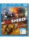 Exit Speed (Combo Blu-ray + DVD) - Blu-ray