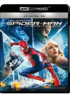 The Amazing Spider-Man 2 : Le destin d'un héros (4K Ultra HD) - Blu-ray 4K