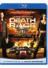 Death Race, course à la mort (Version Longue) - Blu-ray