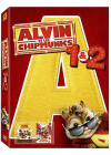 Alvin et les Chipmunks 1 & 2 (Pack) - DVD