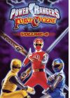 Power Rangers - Force Cyclone - Volume 4 - DVD