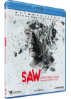 Saw VII - Chapitre final (Director's Cut) - Blu-ray