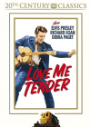 Love Me Tender - DVD