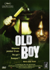 Old Boy (Édition Simple) - DVD