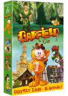Garfield & Cie - Vol. 11 : Il était un chat ! + Vol. 12 : Le secret de Zabadu (Pack) - DVD
