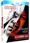 Mirrors + La colline a des yeux (Pack) - Blu-ray