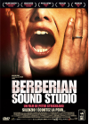 Berberian Sound Studio - DVD