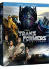 Transformers : The Last Knight (Blu-ray + Blu-ray bonus) - Blu-ray