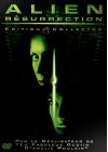 Alien - La résurrection (Édition Simple) - DVD