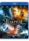The Tempest - Blu-ray