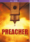 Preacher - Saison 1 (DVD + Copie digitale) - DVD