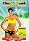Fitness Danse Jamaica avec Yendi Phillipps (+ 1 CD Audio) - DVD