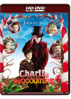 Charlie et la chocolaterie - HD DVD