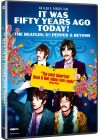 It Was Fifty Years Ago Today ! The Beatles: Sgt Pepper and Beyond (Édition Collector) - DVD - Sortie le 27 juin 2017