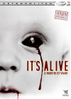 It's Alive - Le monstre est vivant (Version intégrale) - DVD