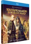 Toutânkhamon: le pharaon maudit - Blu-ray