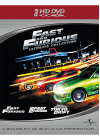 Fast and Furious - Coffret Trilogie : Fast and Furious + 2 Fast 2 Furious + Fast & Furious : Tokyo Drift (Pack) - HD DVD
