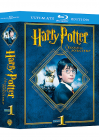 Harry Potter à l'école des sorciers (Ultimate Edition) - Blu-ray