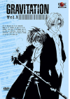 Gravitation - Vol. 1 - DVD