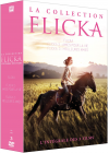 La Collection Flicka - L'intégrale des 3 films (Pack) - DVD