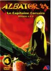 Albator 84 - Le Capitaine Corsaire - Vol. 4 - DVD