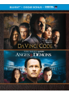 Anges & démons + Da Vinci Code (Blu-ray + Blu-ray bonus + Copie digitale UltraViolet) - Blu-ray