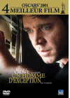 Un Homme d'exception (Édition Simple) - DVD