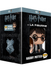 Harry Potter - L'intégrale des 8 films (+ figurine Pop! (Funko)) - DVD