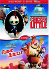 Chicken Little + La ferme se rebelle - DVD