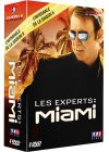 Les Experts : Miami - Saison 6