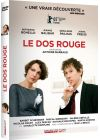 Le Dos rouge - DVD